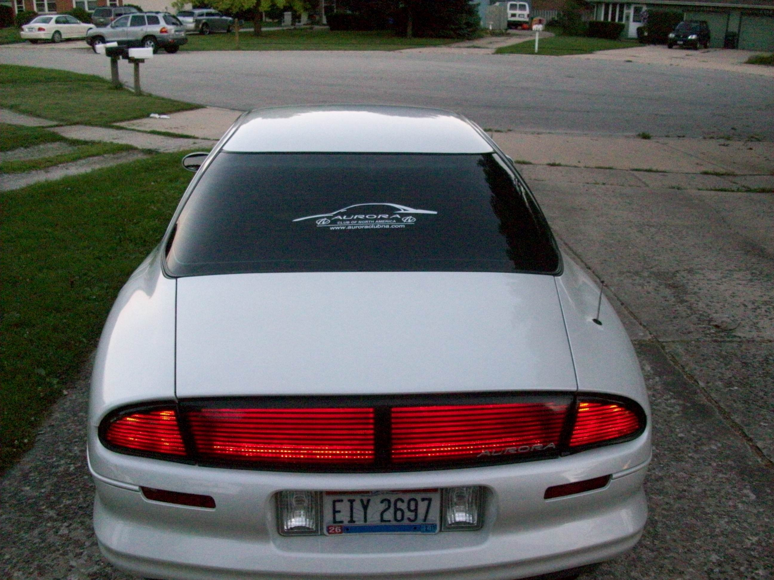 Another rcsrgreat 1999 Oldsmobile Aurora post... - 14605212