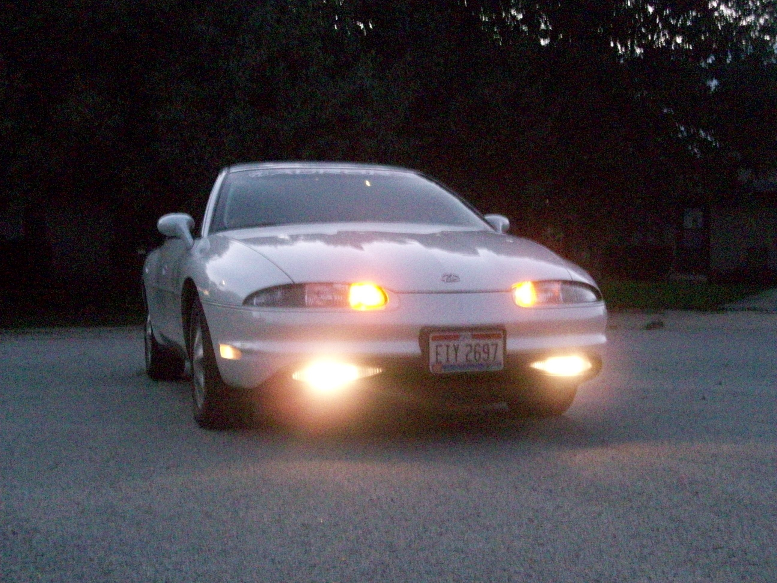 Another rcsrgreat 1999 Oldsmobile Aurora post... - 14605214