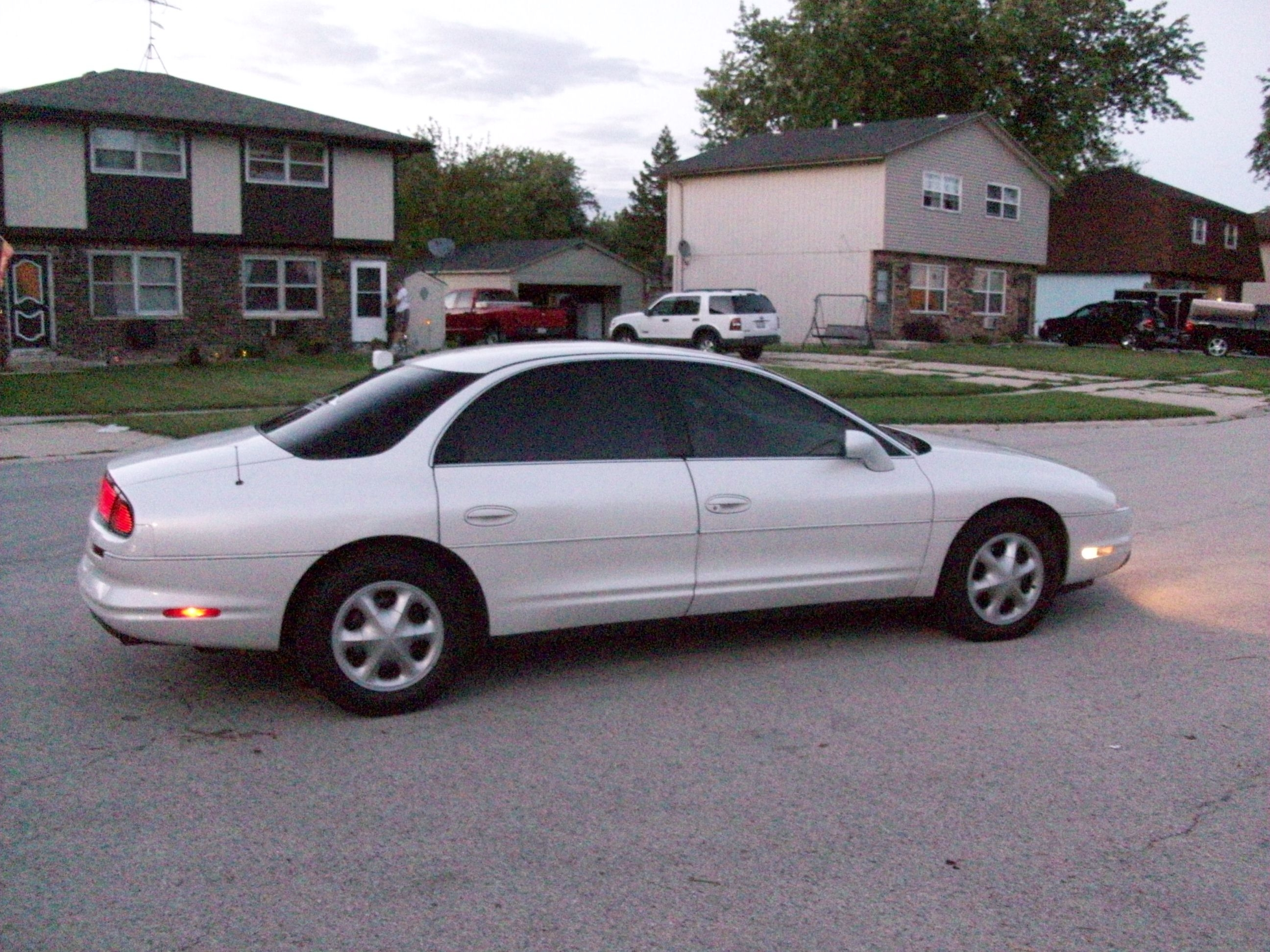 Another rcsrgreat 1999 Oldsmobile Aurora post... - 14605217