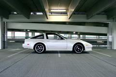 karma_ashs 1988 Nissan 300ZX