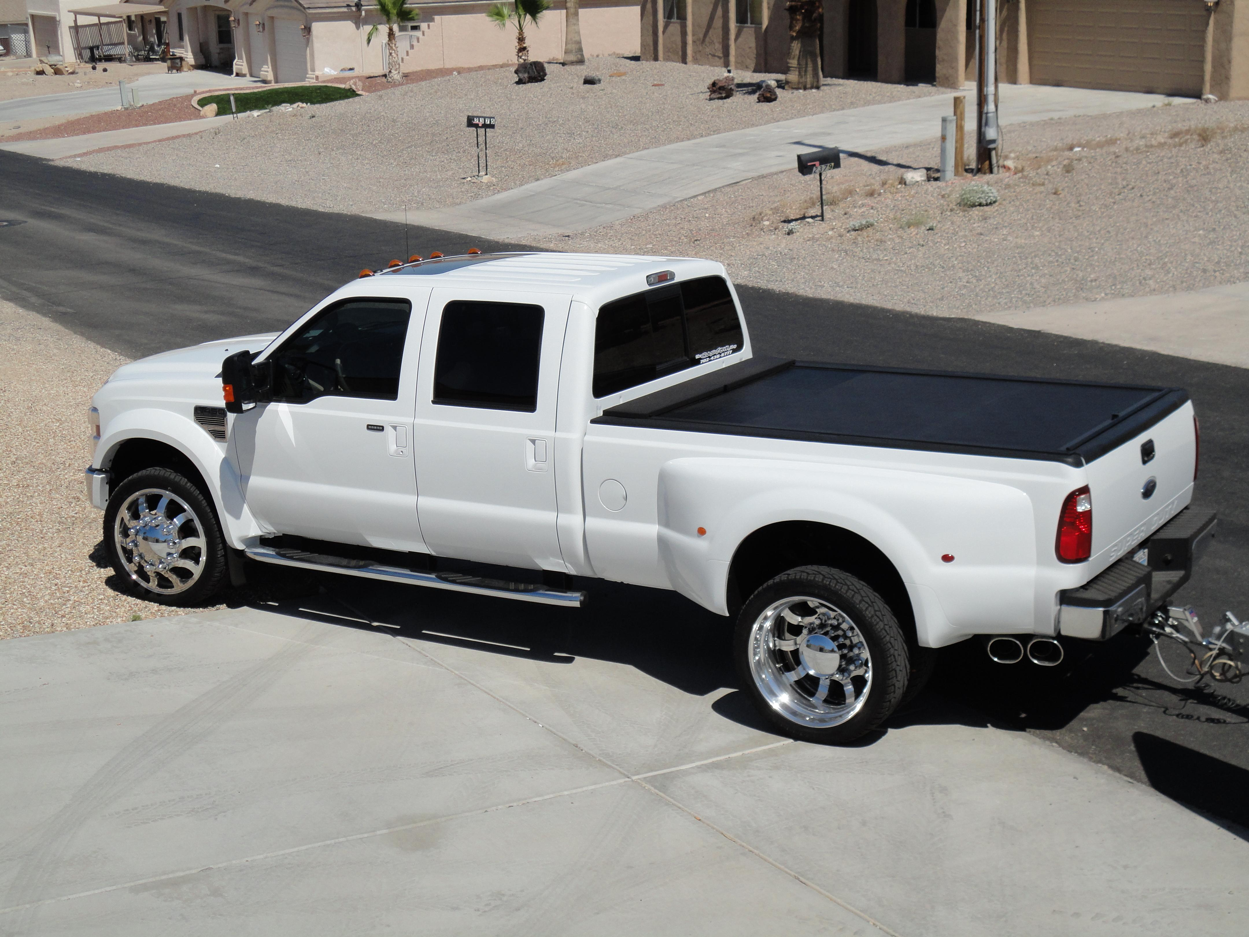 Thecustomshop 2010 ford f450 super duty crew cab specs photos modification info at cardomain