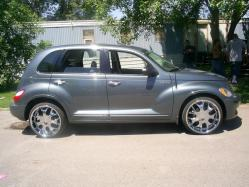 norwex 2006 Chrysler PT Cruiser