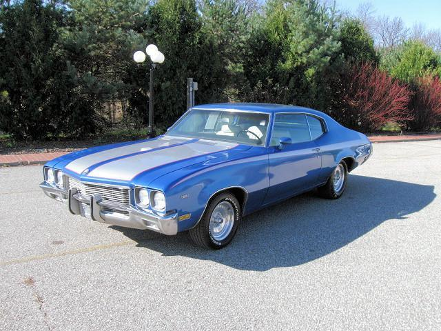 GrahamS53 1972 Buick Skylark Specs, Photos, Modification ...