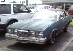 dfirecops 1979 Pontiac Grand Prix