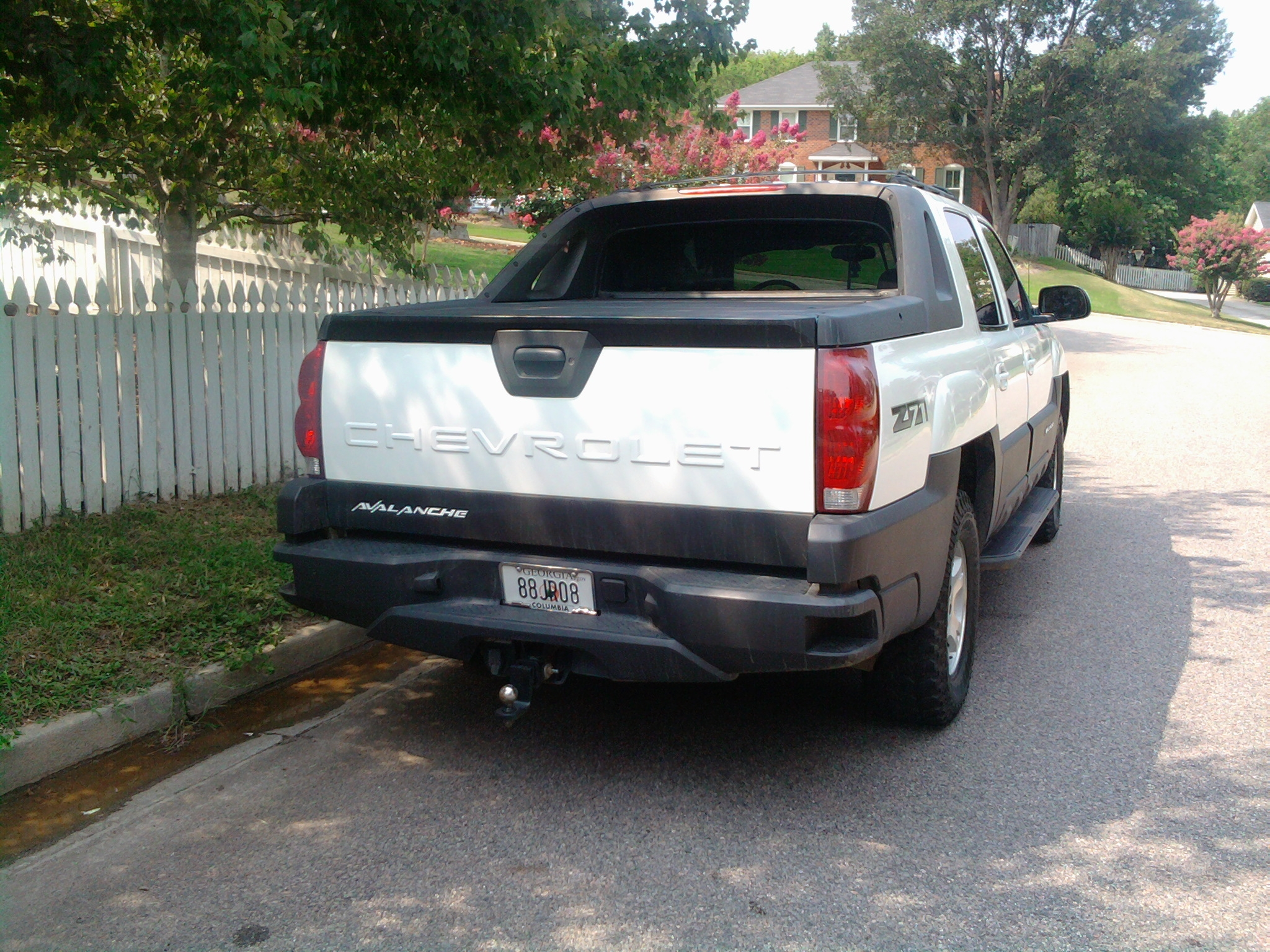 Another xtreme8808 2003 Chevrolet Avalanche post... - 14609079