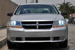 negretecarloss 2009 Dodge Avenger