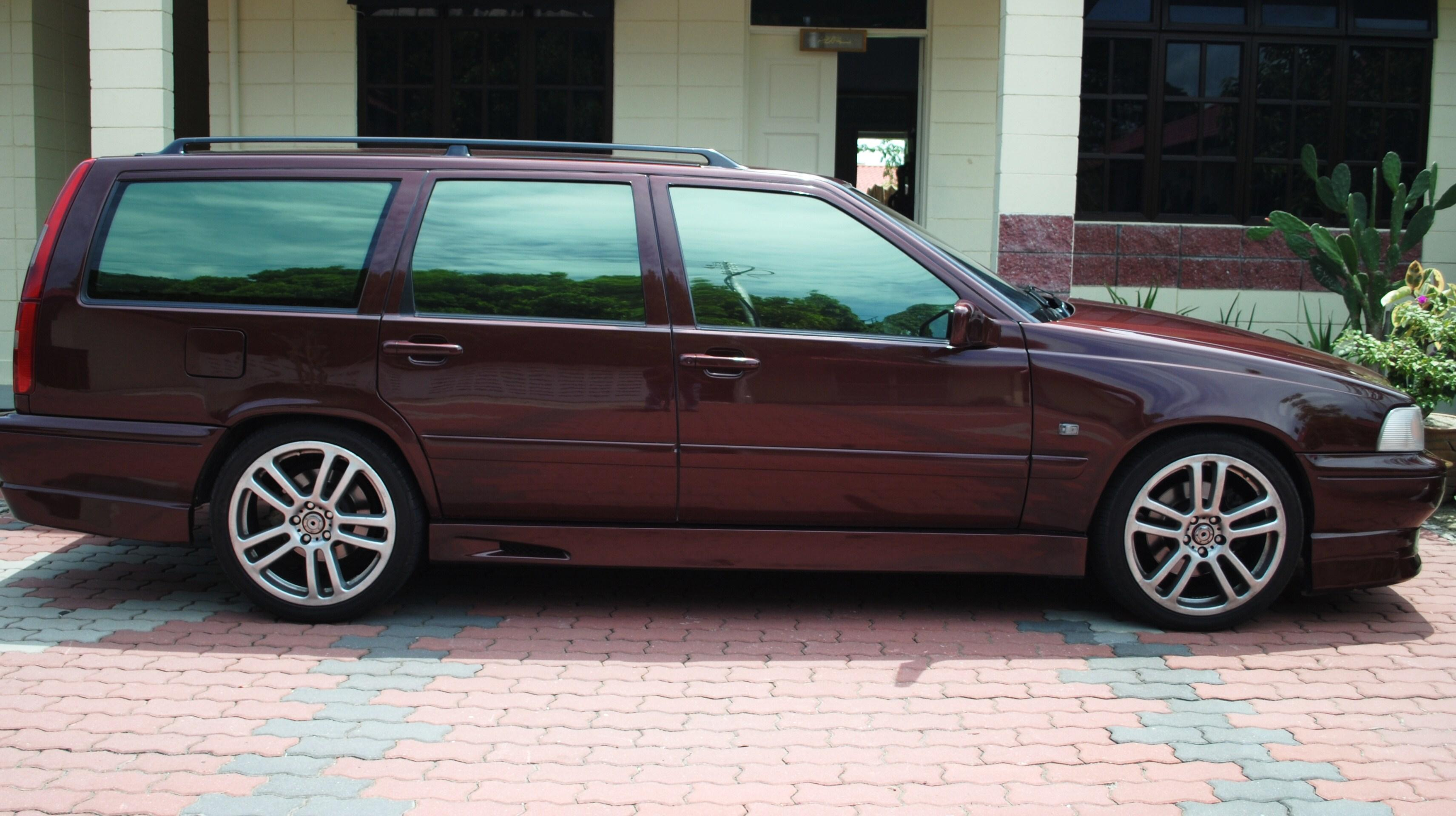 1999 volvo v70 - view all 1999 volvo v70 at cardomain