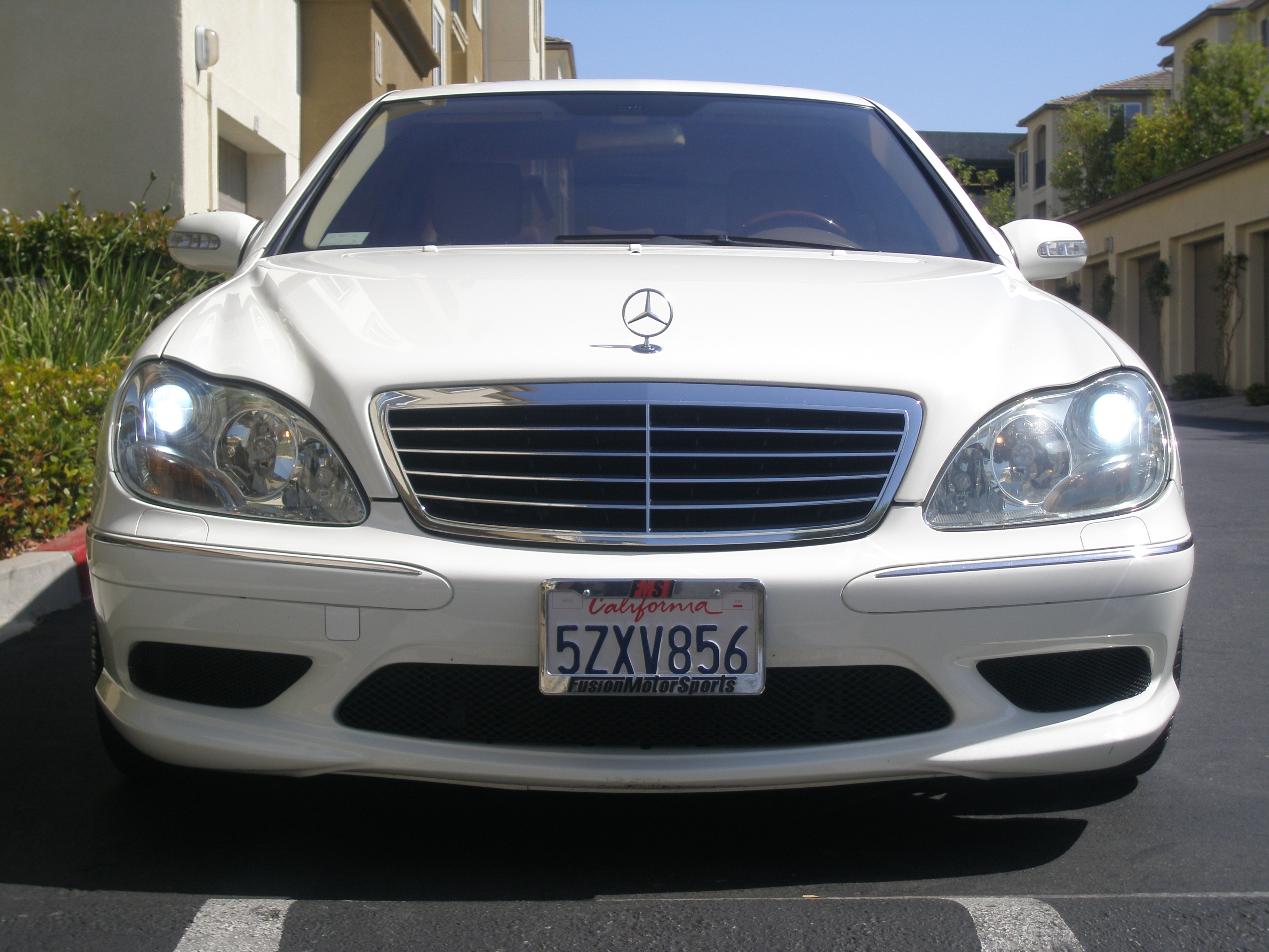pwrofjoe 2004 mercedes benz s classs430 sedan 4d specs photos modification info at cardomain. Black Bedroom Furniture Sets. Home Design Ideas