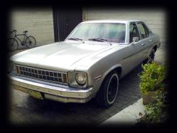 morteza_mousavis 1978 Chevrolet Nova