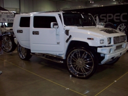 MDfinests 2006 Hummer H2