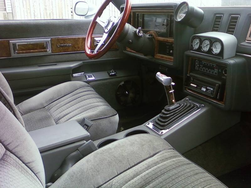 bmasterflex 1985 Buick Regal 14610023