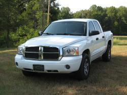 TNclutchman 2005 Dodge Dakota Regular Cab & Chassis