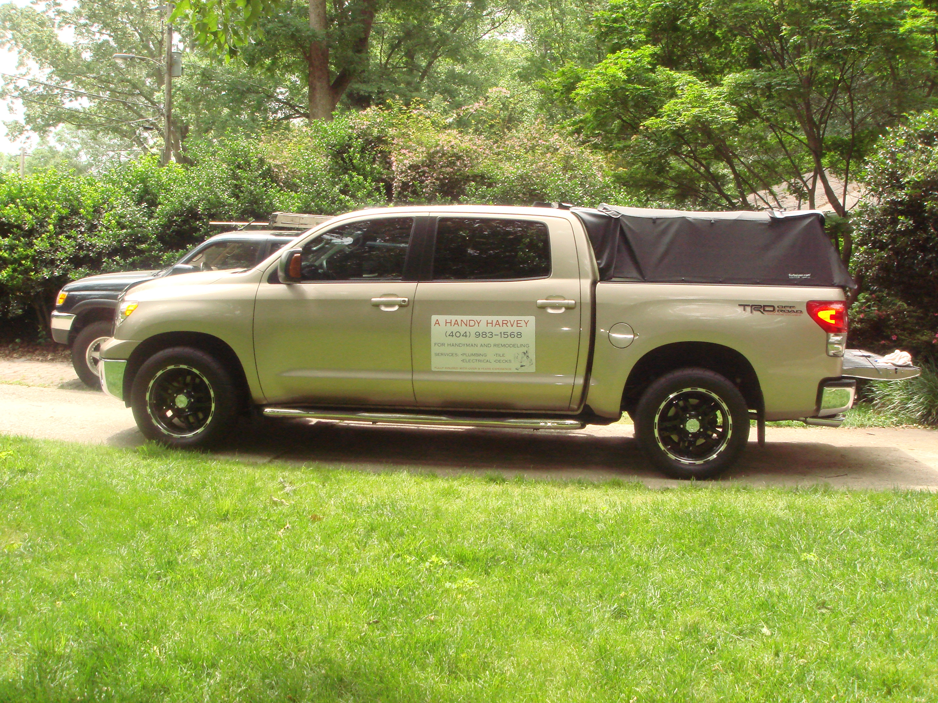 dragaeran1 2007 toyota tundra crewmax specs photos. Black Bedroom Furniture Sets. Home Design Ideas