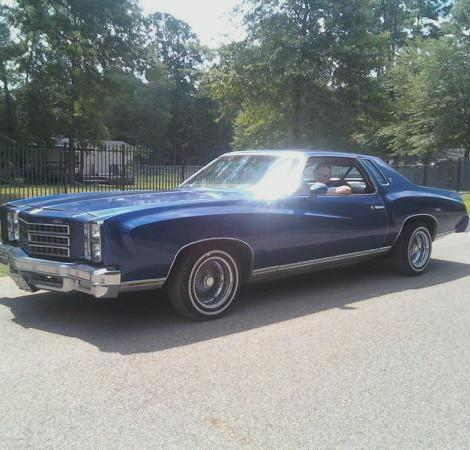 Another __CC__ 1976 Chevrolet Monte Carlo post... - 14612743