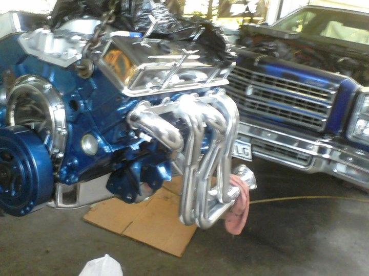 Another __CC__ 1976 Chevrolet Monte Carlo post... - 14612744