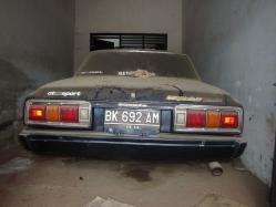 1975 Toyota Crown