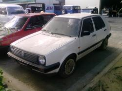 spyderfly 1986 Volkswagen Golf (New)