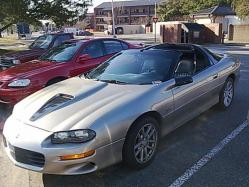 tazer21690s 1999 Chevrolet Camaro