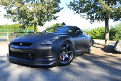 tundra444s 2010 Nissan GT-R