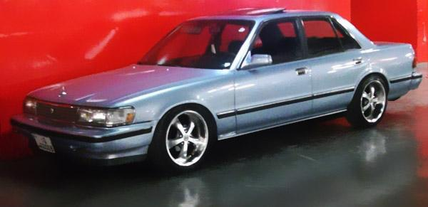 Another Abed 1990 Toyota Cressida post... - 14613033