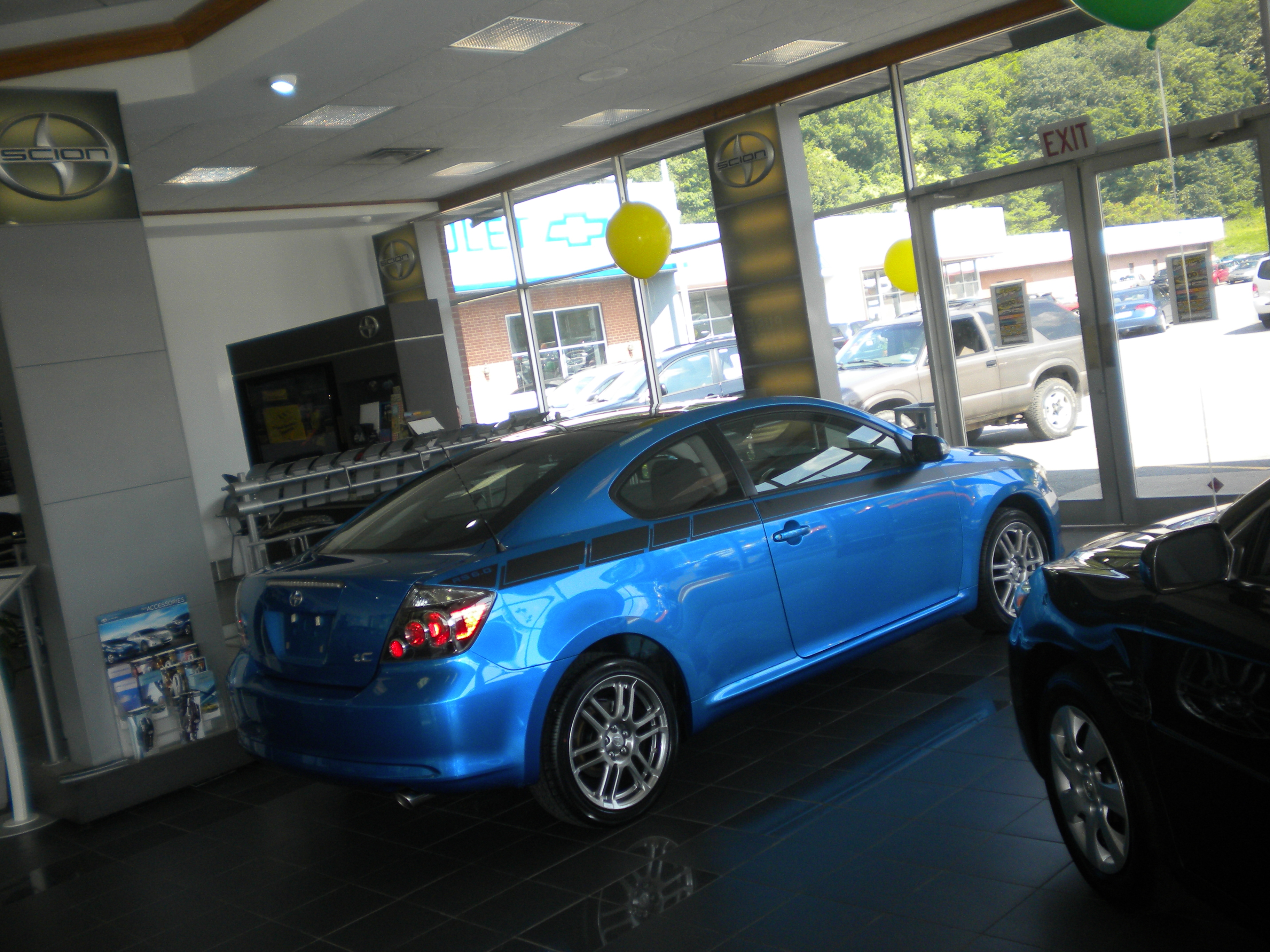Another ScionGirl880 2010 Scion tC post... - 14614292