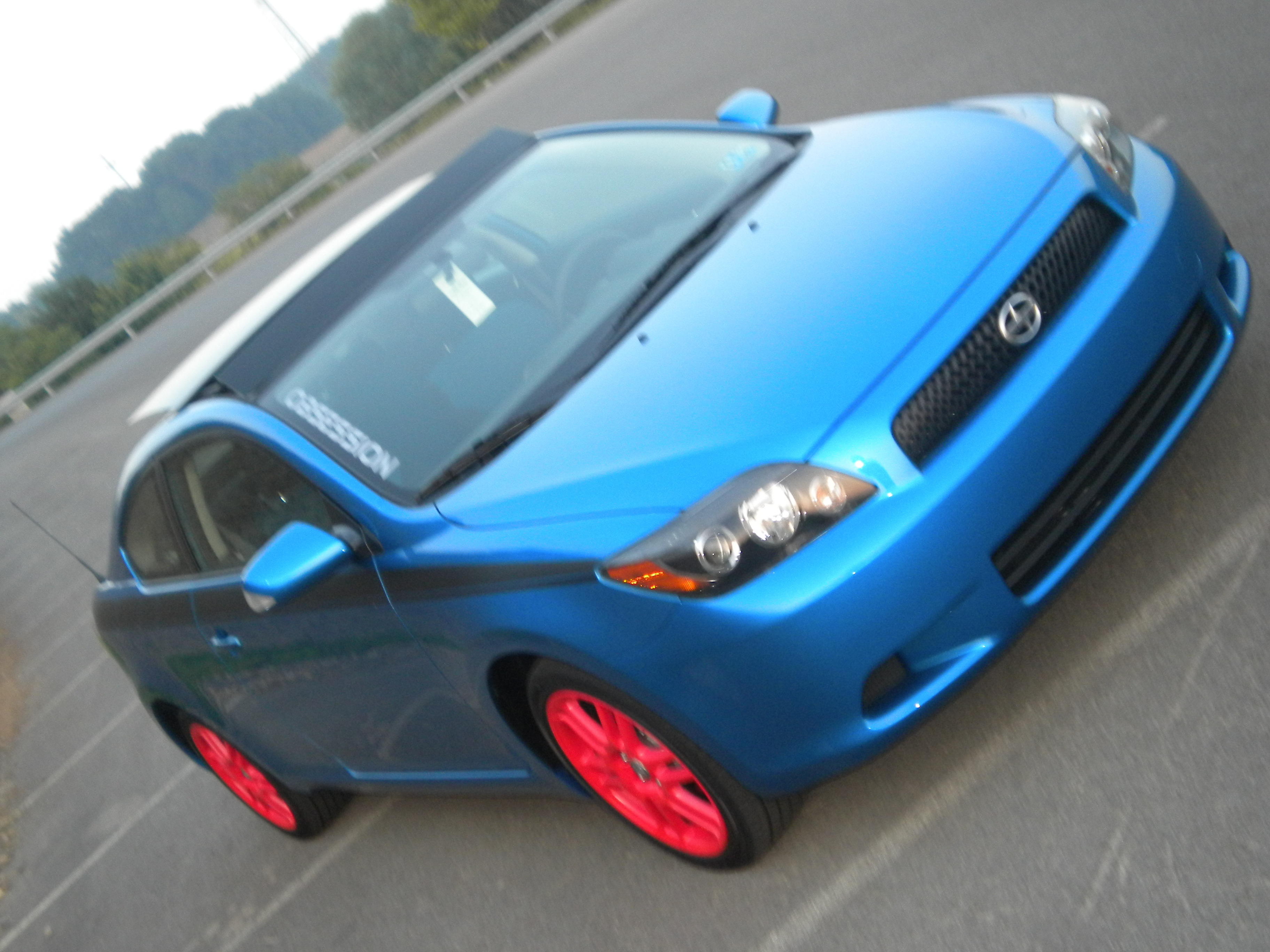 Another ScionGirl880 2010 Scion tC post... - 14614311