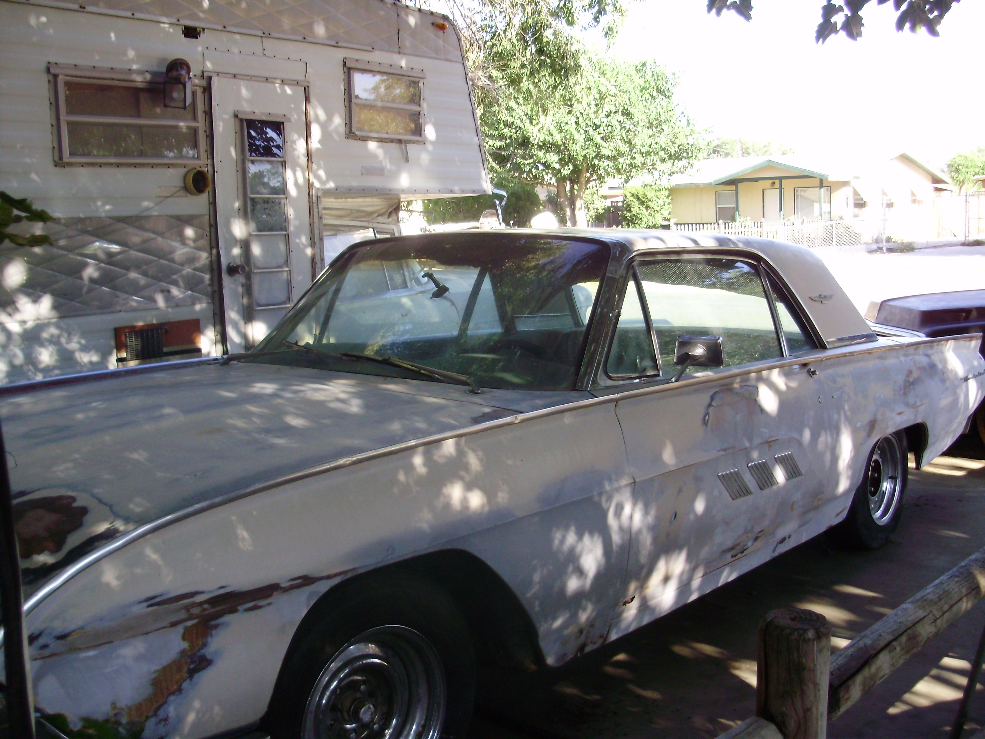 Another cadillackid1955 1962 Ford Thunderbird post... - 16794416