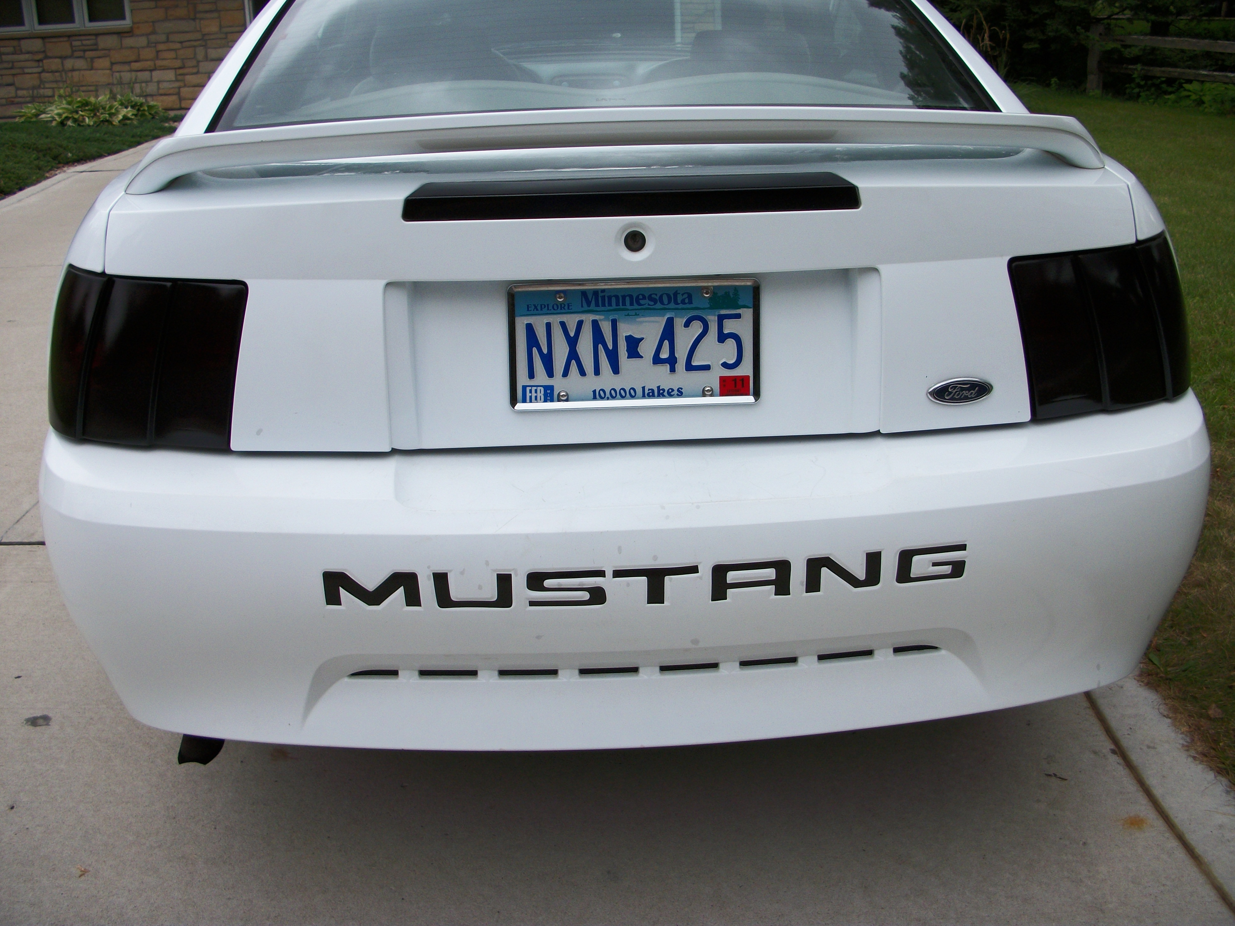 Another ALLxDAY 1999 Ford Mustang post... - 14614427