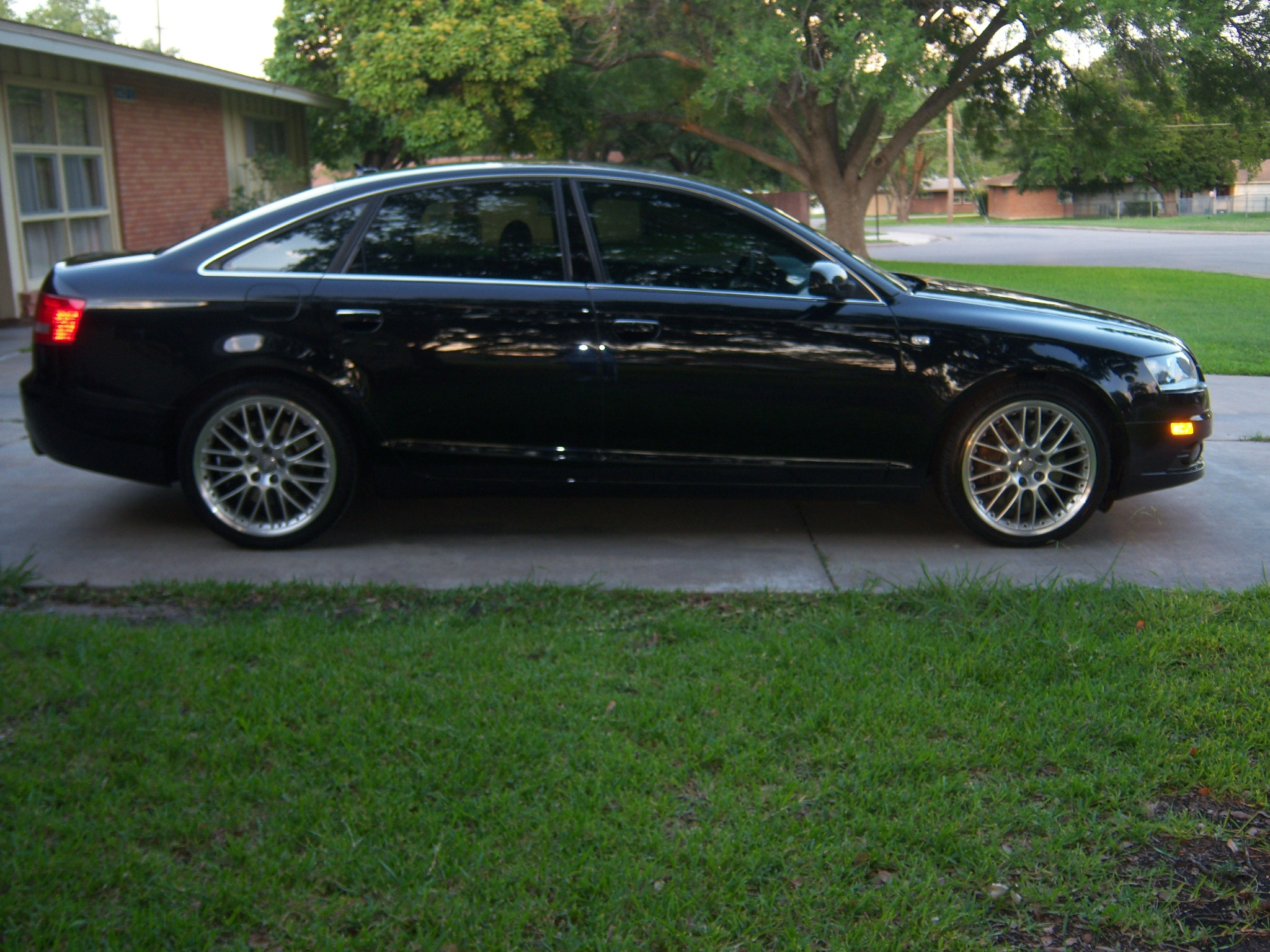 Another GCode22 2007 Audi A6 post... - 14614601