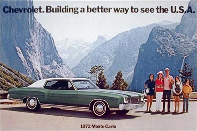 Another USArmyRetired08 1972 Chevrolet Monte Carlo post... - 14614694
