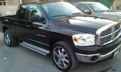 danken_mac's 2007 Dodge Ram 1500 Quad Cab