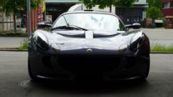 activeX 2006 Lotus Exige