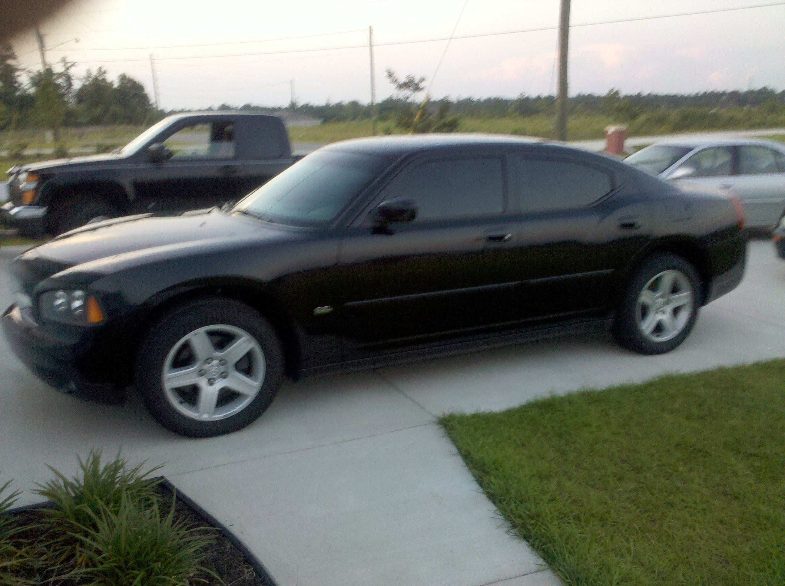 Another J21Scott 2010 Dodge Charger post... - 14613278