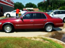 Mississippi_Dub 1993 Ford Marquis