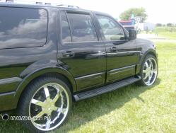 Brousswaynes 2006 Ford Expedition