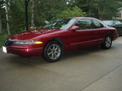mkoeh475s 1995 Lincoln Mark VIII