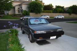 Another PhantomJDM 1988 Toyota Camry post... - 14617006