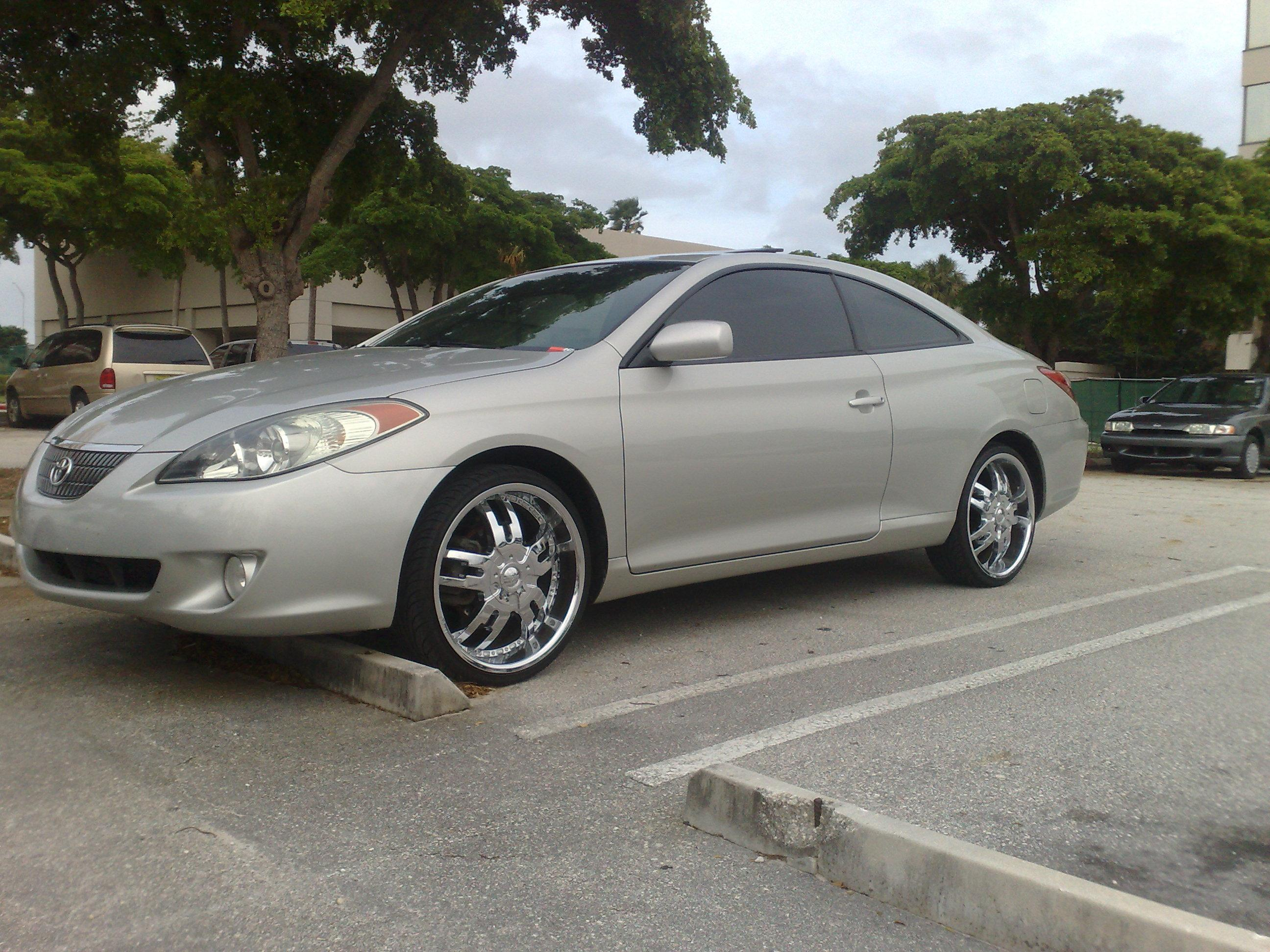 Another gardo5025 2004 Toyota Solara post... - 14618085
