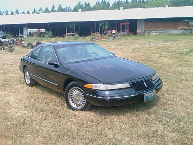 Autotooner 1995 Lincoln Mark VIII 14618574