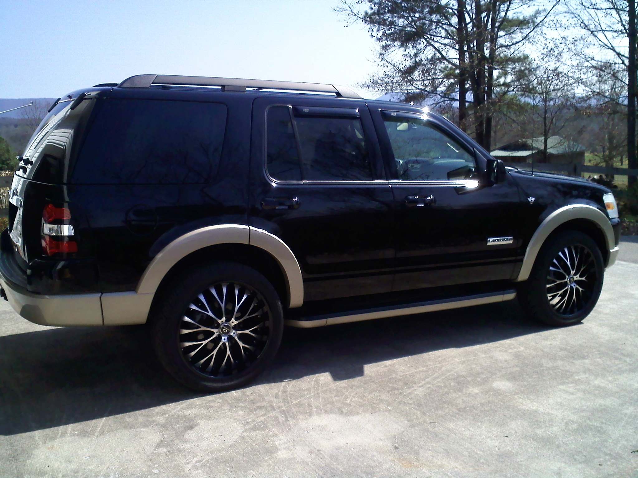Another 2008blackex 2008 Ford Explorer post... - 14618785