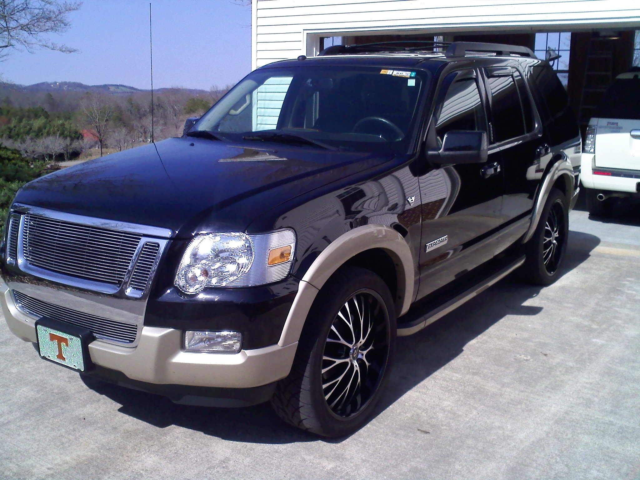 Another 2008blackex 2008 Ford Explorer post... - 14618787