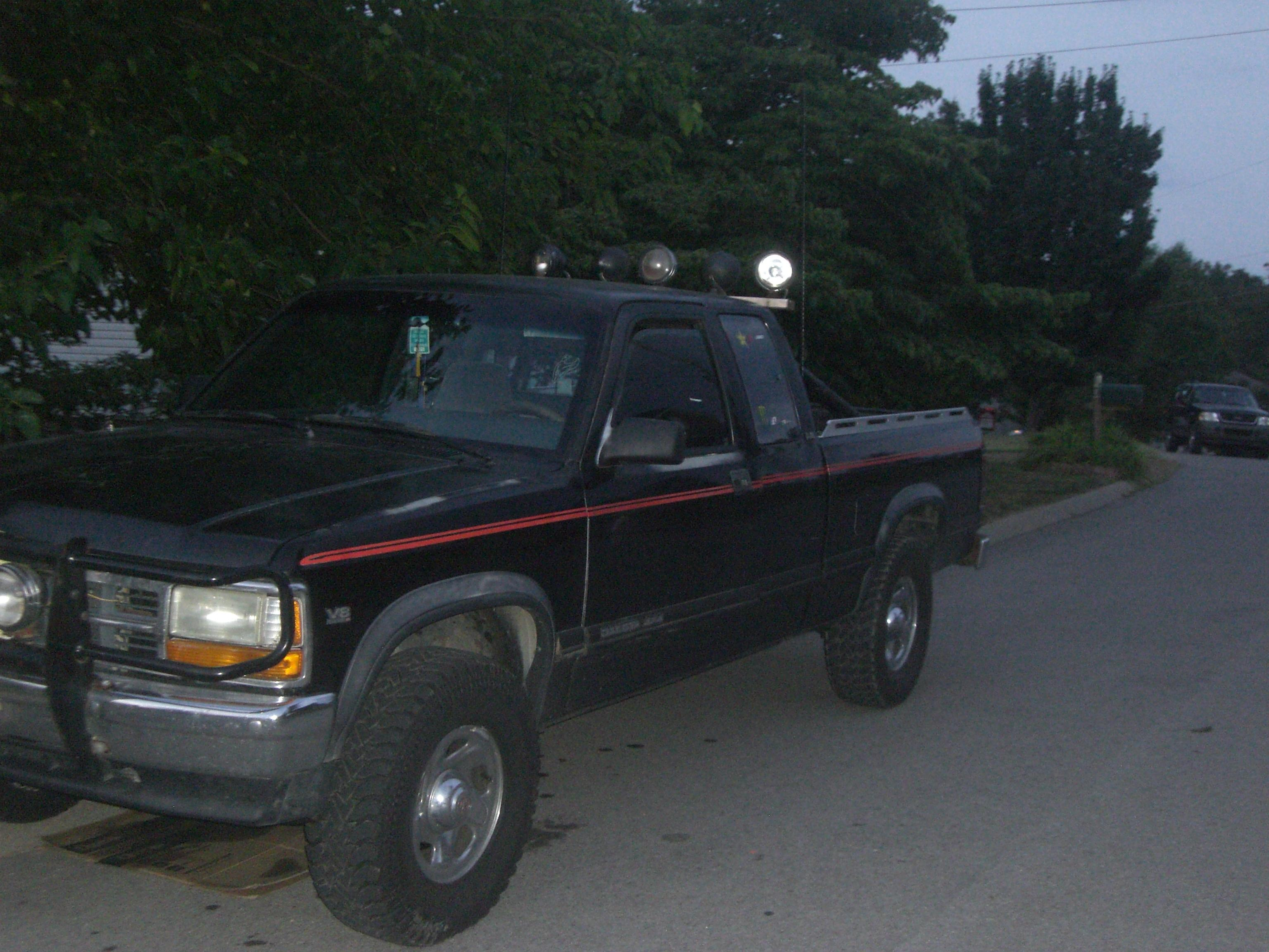 Nitro 1993 Dodge Dakota Extended Cab Specs Photos