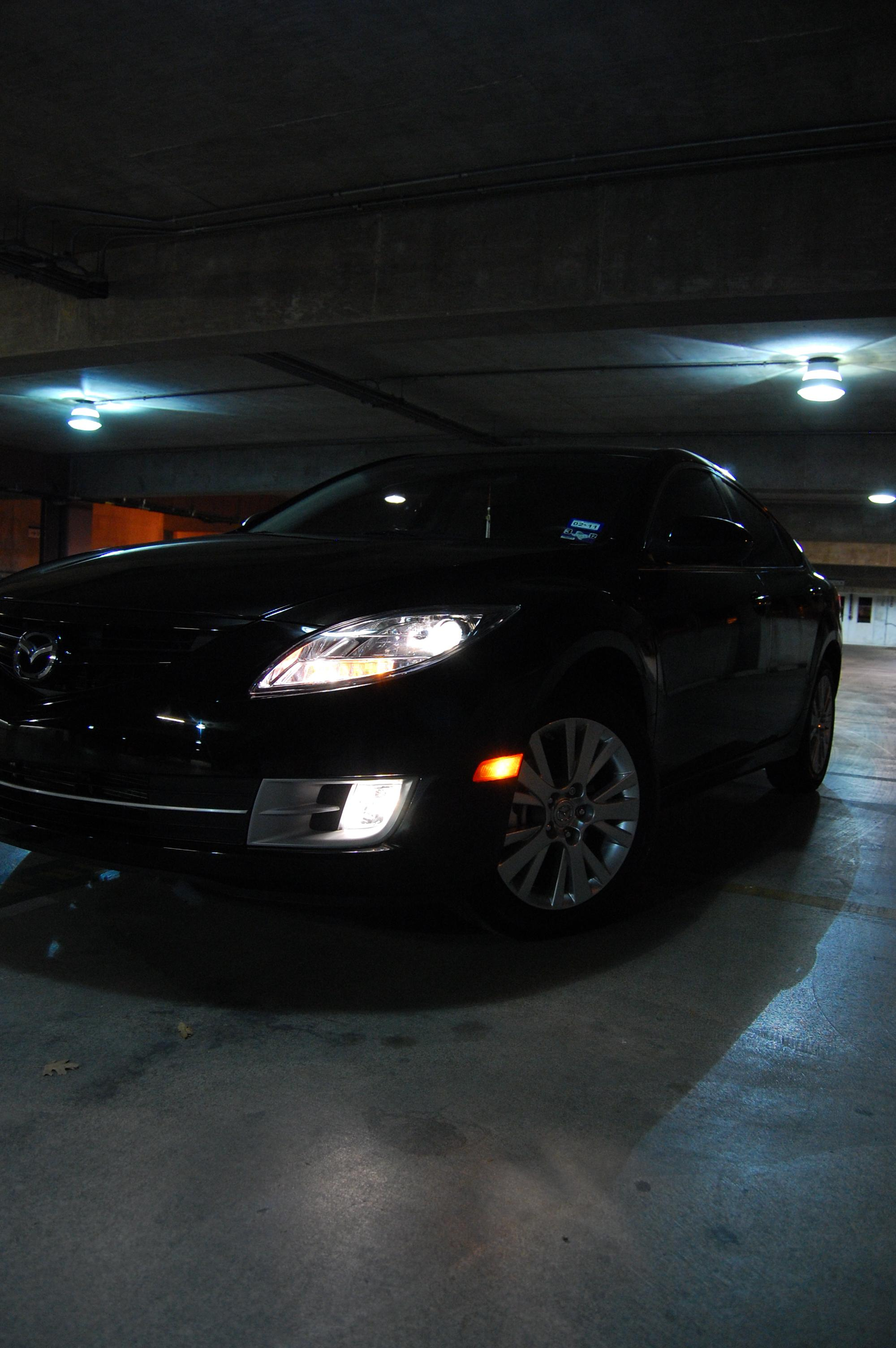 Research 2010                   MAZDA Mazda6 pictures, prices and reviews