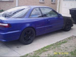 Acura Denver on Depends187 S 1992 Acura Integra Gs R Hatchback 2d In Denver  Co