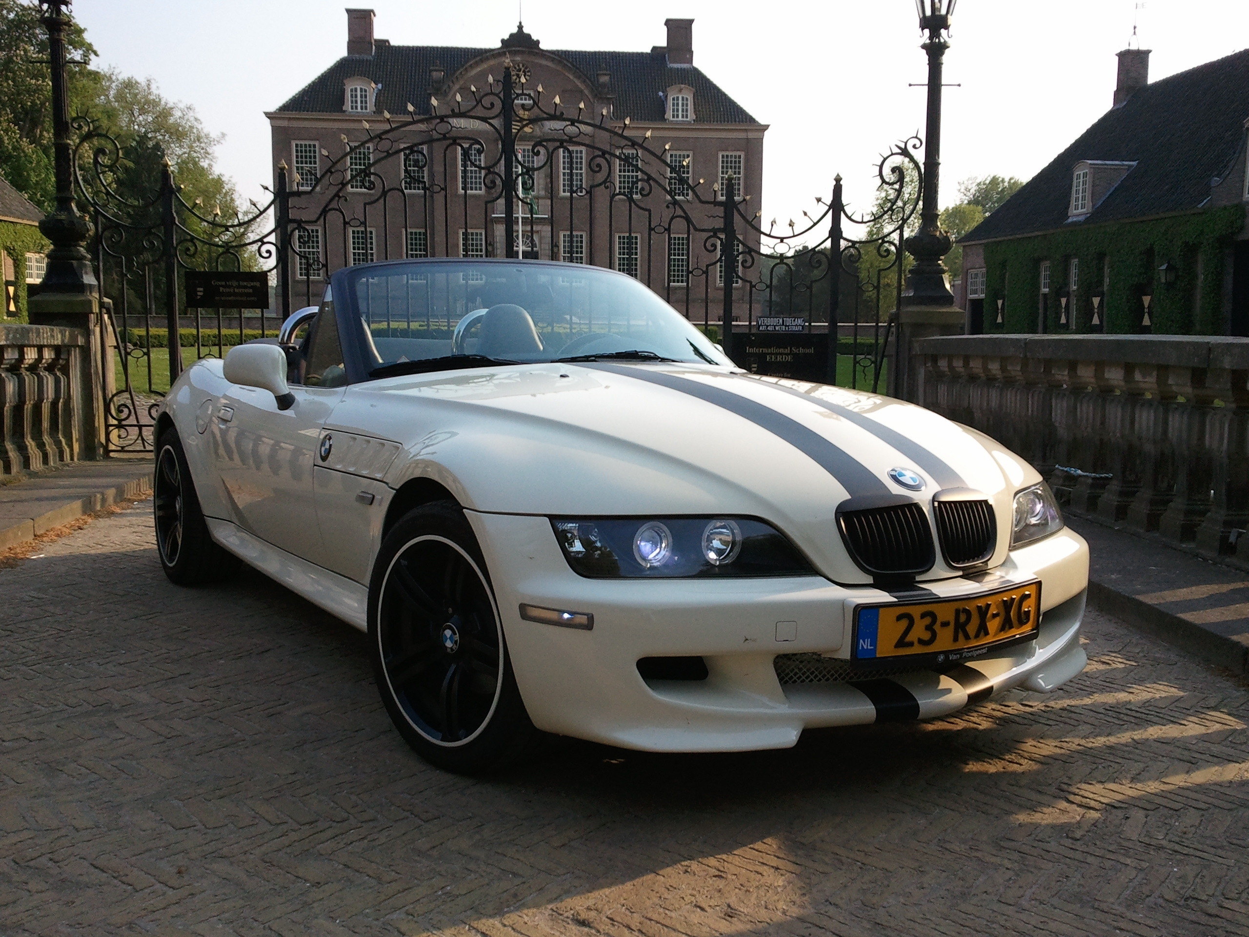 Monte Carlo1980 1996 Bmw Z3roadster 2d Specs Photos Modification Info At Cardomain