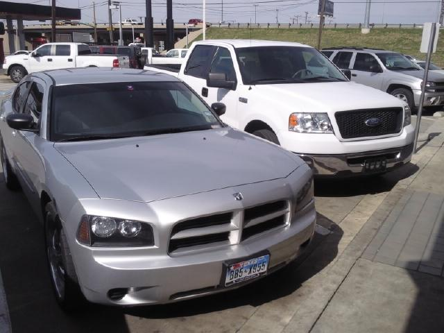 Another suicyderider 2007 Dodge Charger post... - 14619263