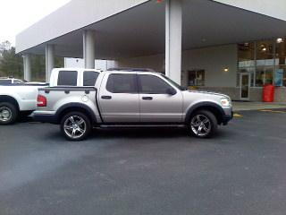 Another mooret05 2008 Ford Explorer Sport Trac post... - 14619426