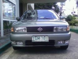 youdexters 1993 Nissan Sentra