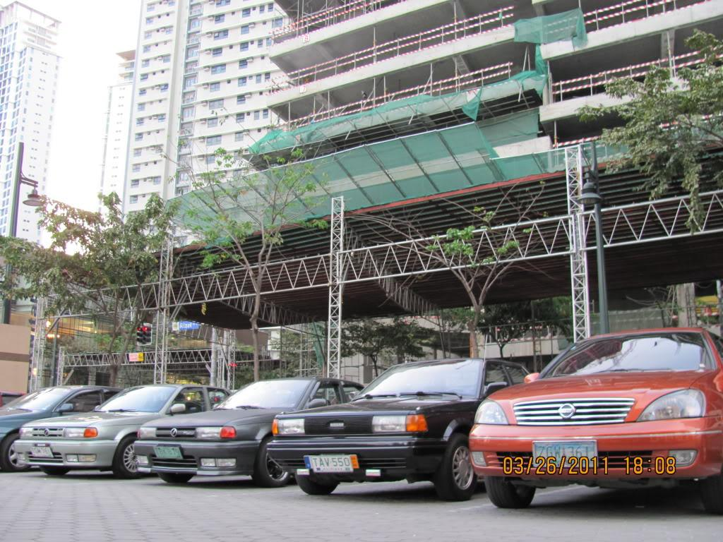 Nissan Sentra Car Parts Philippines