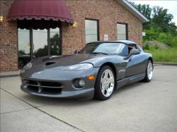 adam120674's 2002 Dodge Viper